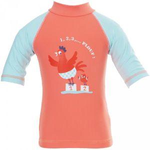 Piwapee Tee-shirt anti-UV 3-6 mois