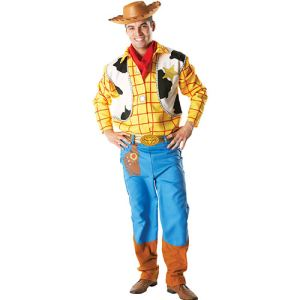 Rubie's Déguisement Woody Toy Story (taille XL)