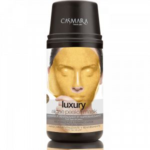 Casmara Luxury - Masque gold revitalisant et raffermissant