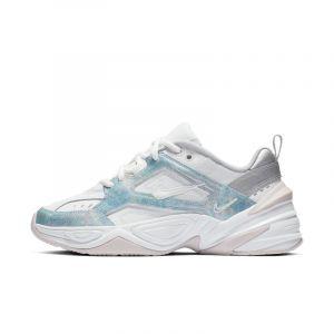 Nike Chaussure M2K Tekno pour Femme - Couleur Blanc - Taille 42