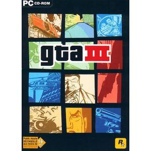 GTA III (Grand Theft Auto III) [PC]