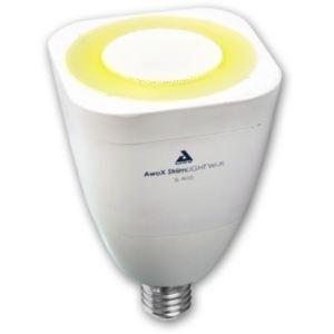 AwoX SL-W10 StriimLIGHT+ - Ampoule LED avec haut-parleur Wi-Fi