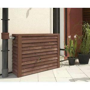 Garantia Réservoir mural Woody 350L - Kit complet