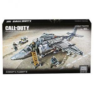 Mega Bloks CNG86 - Call Of Duty : Strike Fighter