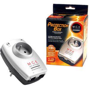 Eaton Protection Box 1 Tel@ 66707 - Parasurtenseur CA 220/250V connecteurs de sortie