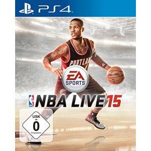 NBA Live 15 [import allemand] [PS4]
