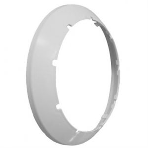 CCEI Gaïa 2 - Enjoliveur - Blanc Catégorie Lampe led