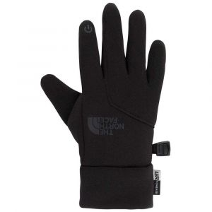 The North Face Youth Etip Gants Mixte Enfant, TNF Black, FR : L (Taille Fabricant : L)