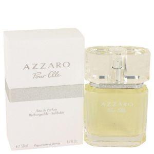 Azzaro Pour Elle - Eau de parfum pour femme - 50 ml