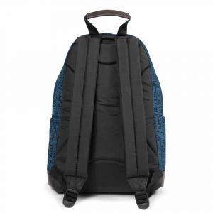 Eastpak Sac à dos 1 compartiment bleu