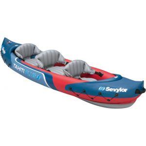 Sevylor Tahiti Plus Kayak (2 + 1 personnes)