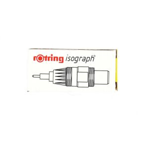 Rotring Recharge Isograph Nib 0.35mm (S0218320)