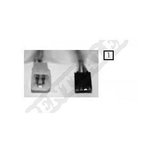Procopi 1881010 - Câble de minuterie 9 m de générateur de vapeur MR Steam MS