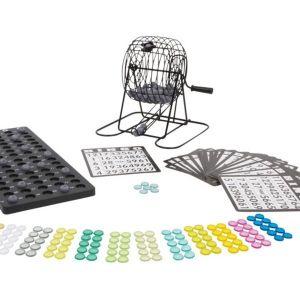 Jeu de Bingo X