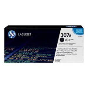 HP CE740A - Toner 307A noir 7000 pages