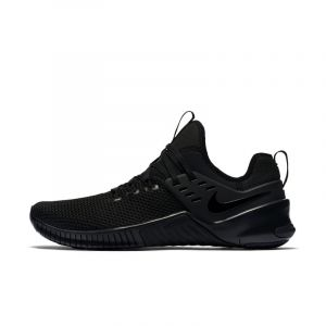 Nike Chaussure de fitness et cross-training Free x Metcon - Noir - Taille 43