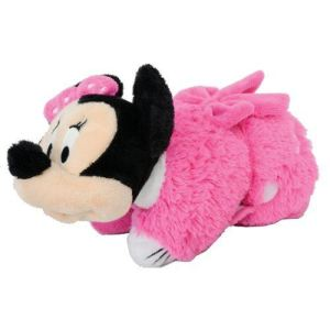 Pillow Pets Peluche coussin Minnie