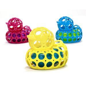 O'ball O-Duckie - Jouet de bain multicolore