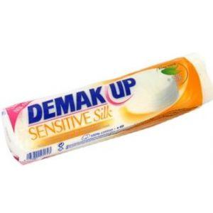 Demak Up Sensitive Silk - Disques coton à démaquiller