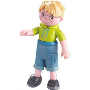 Haba Mini poupée Little Friends : Steven