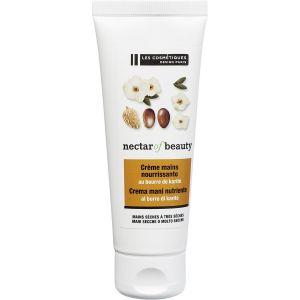 Nectar of beauty Crème mains nourrissante au beurre de karité