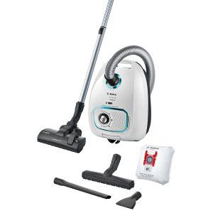 Bosch BGLS4HYG2 Serie 4 Prohygienic - Aspirateur avec sac