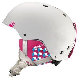 Salomon Kiana - Casque de ski enfant