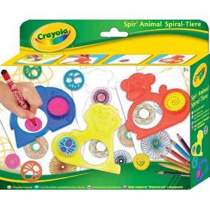Crayola Spir'animal