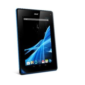 "Acer Iconia Tab B1-A71 8 Go - Tablette tactile 7"" sous Android 4.1"