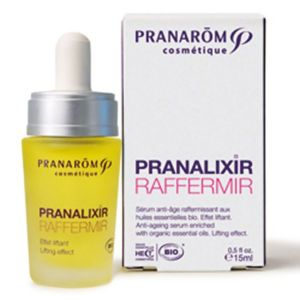 Pranarôm Pranalixir Raffermir - Sérum anti-âge raffermissant