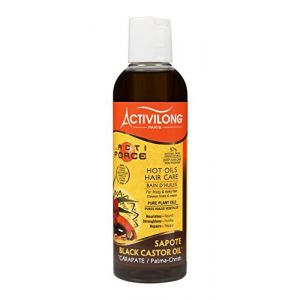 Activilong Actiforce - Bain d'huiles