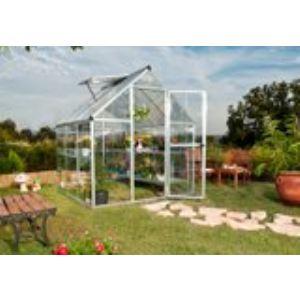 Chalet et Jardin Gaya 66 - Serre de jardin en polycarbonate 3,40 m2