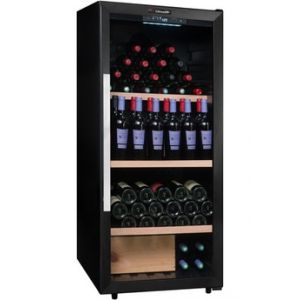 Climadiff PCLV160 - Cave de mise à température 160 bouteilles