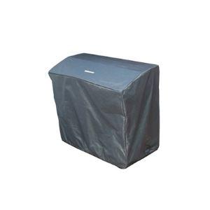 Le Marquier AGR51 - Housse de protection pour plancha 120 x 60 x 100