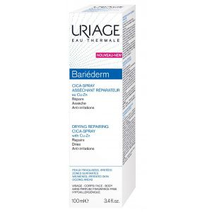 Uriage Bariéderm - Cica spray