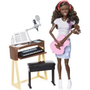 Mattel Barbie amie musicienne