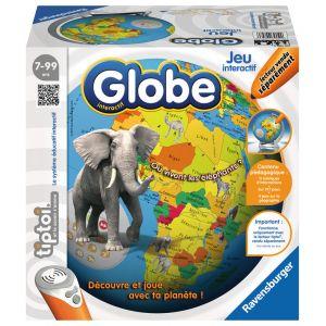 Ravensburger Globe interactif