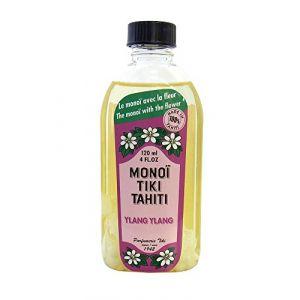 Parfumerie Tiki Monoï Tiki Tahiti Ylang Ylang