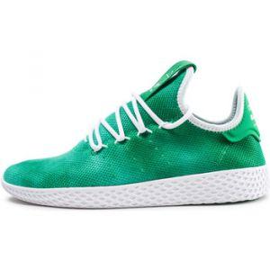 Adidas Pw Hu Holi Tennis chaussures vert 45 1/3 EU