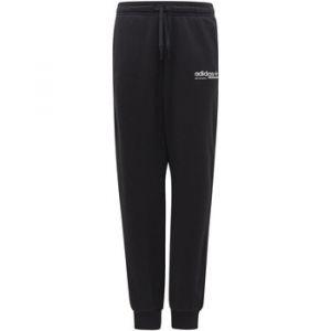 0c85b5fba45e8 Adidas Jogging enfant Pantalon de survêtement Kaval Noir - Taille 8 ans