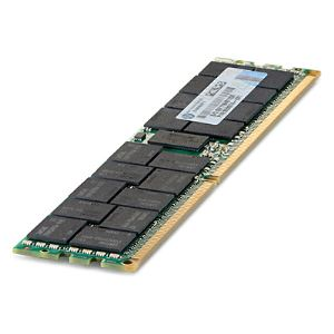 HP 713985-B21 - Barrette mémoire 16 Go DDR3L 1600 MHz CL11 Dimm 240 broches