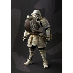 Bandai Figurine Star Wars Taikoyaku Stromtrooper Interprétation (17 cm)