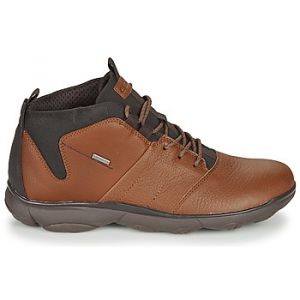 Geox Boots NEBULA 4 X 4 B ABX - Couleur 39,40 - Taille Marron