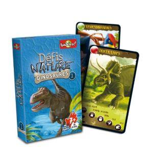 Bioviva Défis Nature : Dinosaures 1