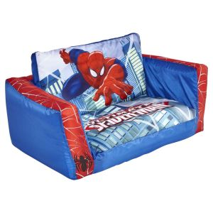 Worlds Apart Canapé convertible Spiderman Marvel