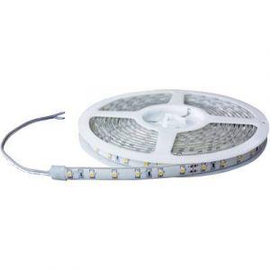 Barthelme Ruban LED avec câble à extrémités ouvertes 51658414 51658414 24 V 500 cm bleu 1 pc(s)