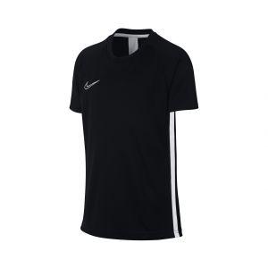 Nike Maillot Academy Noir Junior
