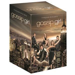 Gossip Girl - L'intégrale saisons 1 à 6