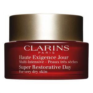 Clarins Haute Exigence Jour - Multi-intensive peaux très sèches