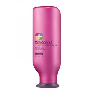 Pureology Smooth Perfection - Après-shampoing pour cheveux colorés